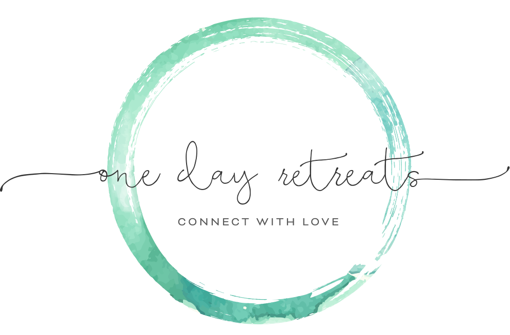 One Day Retreats Logo
