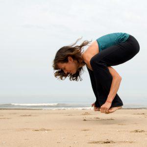 Tibetaanse Yoga - Leef je uit!