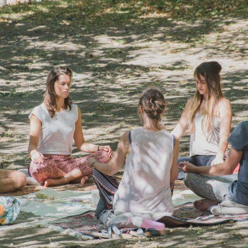 Relax & Reset retreat 2018 - Novanta90