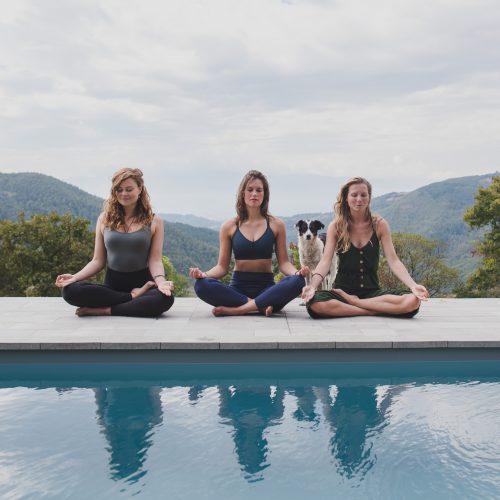 Relax & Reset retreat 2018