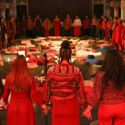International women's day retreat Posthoornkerk-200
